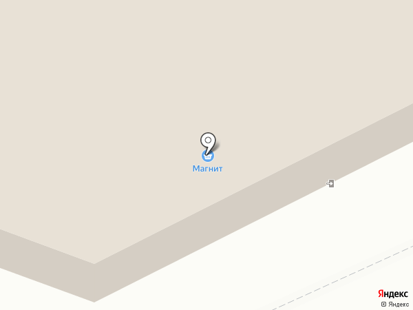 Pulse express на карте Сыктывкара