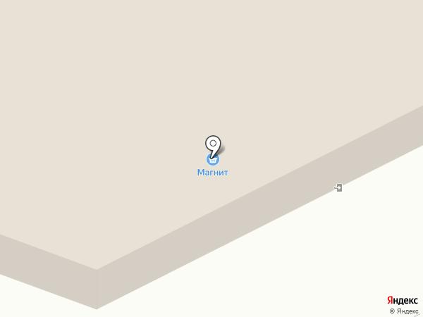 ГЛАВ-ПИВО на карте Сыктывкара