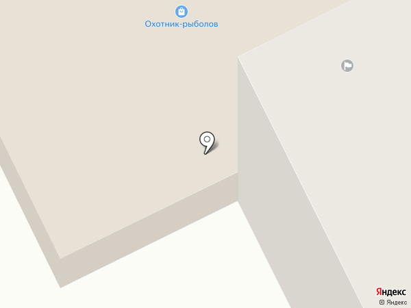 М Суши на карте Сыктывкара