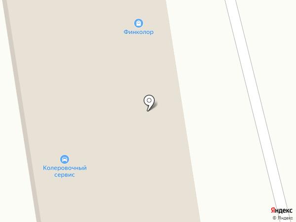 D.PRIME на карте Сыктывкара