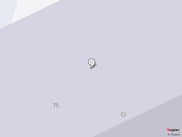 Империал на карте Сыктывкара