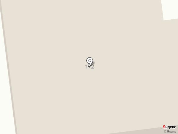 Дивный Колибри на карте Сыктывкара