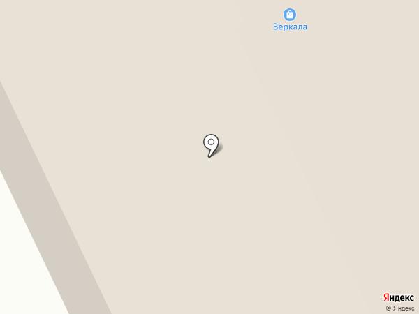 Спутник-Эконом на карте Сыктывкара