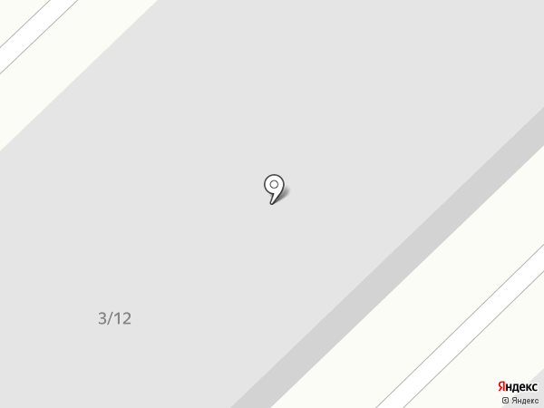 Шиномотажыч на карте Сыктывкара