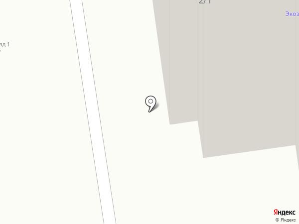 Auto Express на карте Сыктывкара