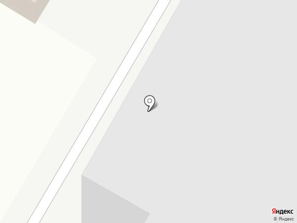 Эффект на карте Сыктывкара