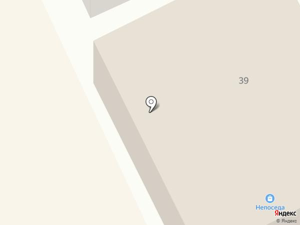Магазин светильников на карте Сыктывкара