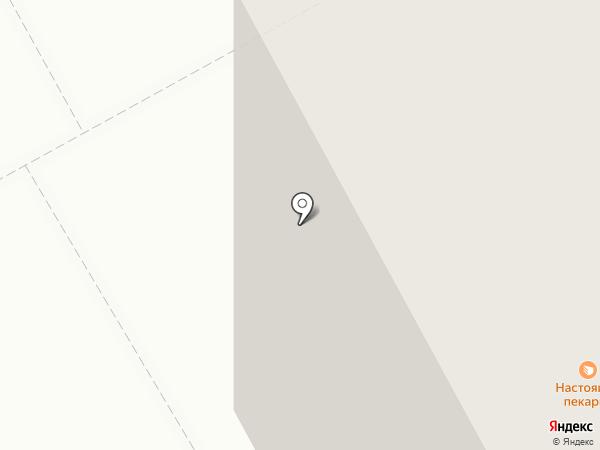 Студия Натальи Гавриловны на карте Сыктывкара