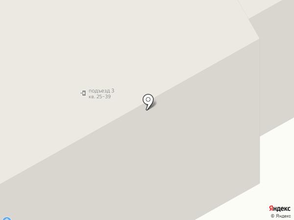 Faberlic на карте Сыктывкара