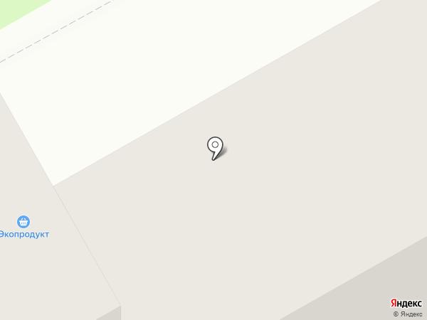 ВУАЛЬ на карте Сыктывкара