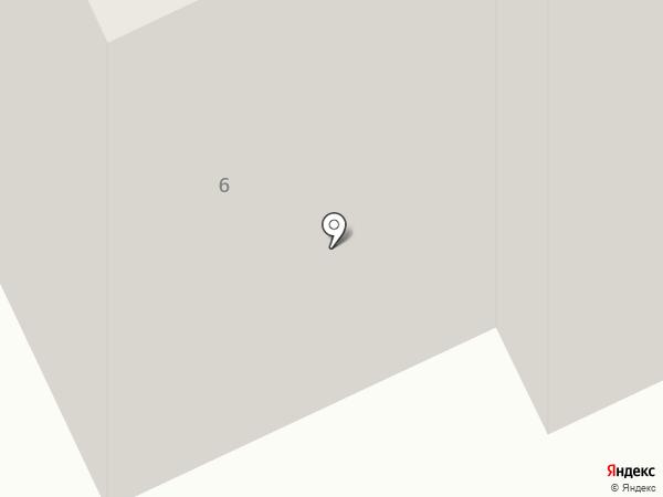 ВЕТЛАЙФ на карте Сыктывкара