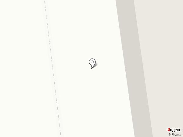Надежда на карте Сыктывкара