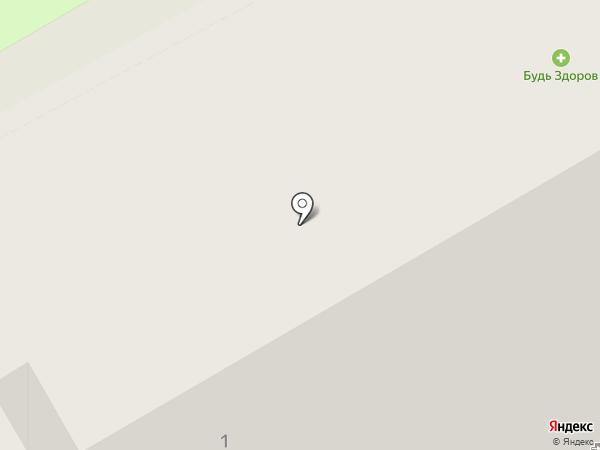 Timole на карте Сыктывкара