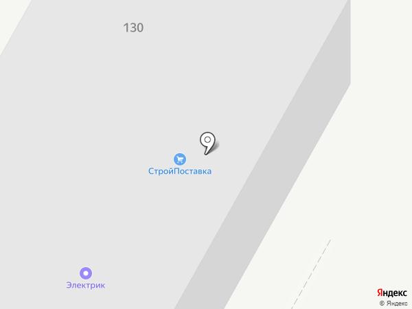 АртМеталл на карте Сыктывкара