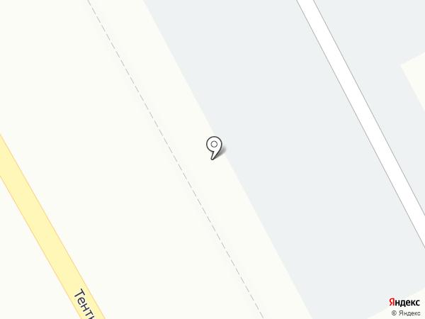 Persona Grata на карте Сыктывкара