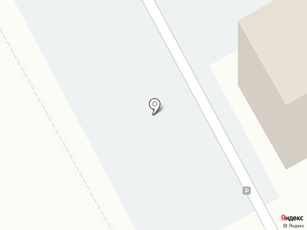 Шашлычная №1 на карте Сыктывкара