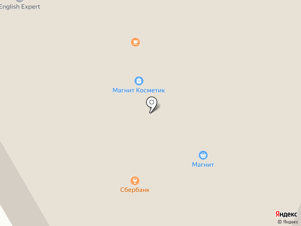 Школьник на карте Сыктывкара
