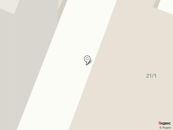 Додо Пицца на карте Сыктывкара