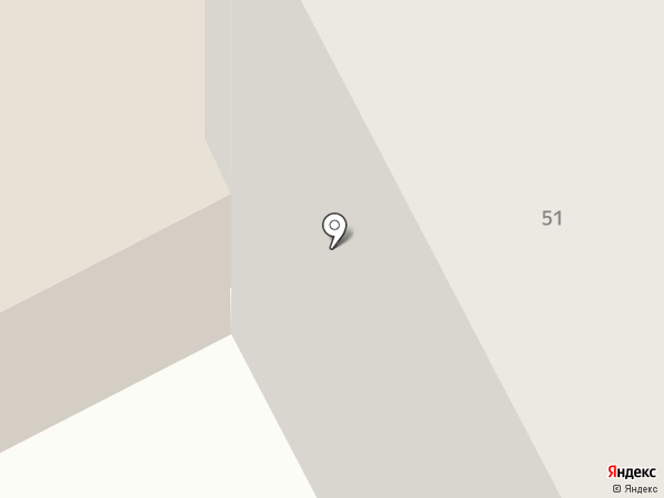 ДНС на карте Сыктывкара