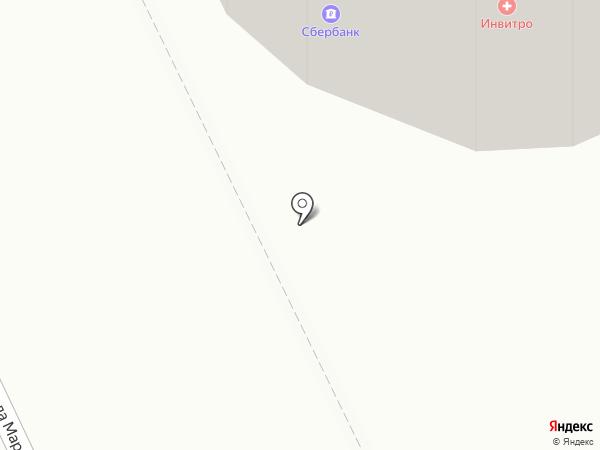 Классика на карте Сыктывкара