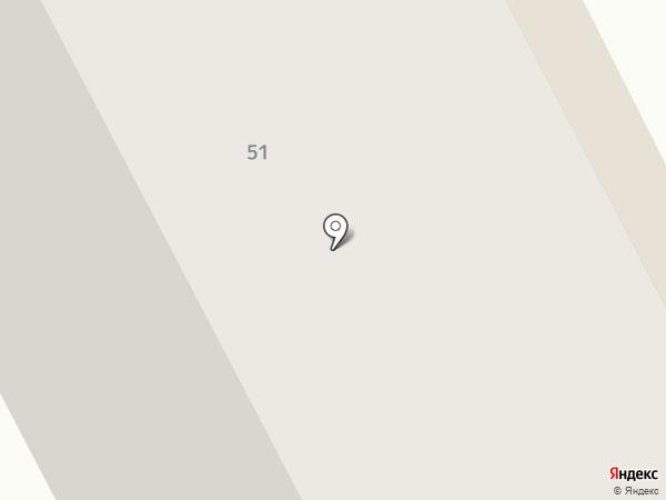 Бристоль на карте Сыктывкара