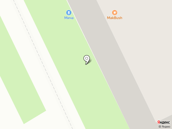 5+ на карте Сыктывкара