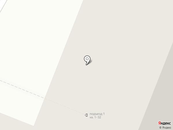 Радость на карте Сыктывкара