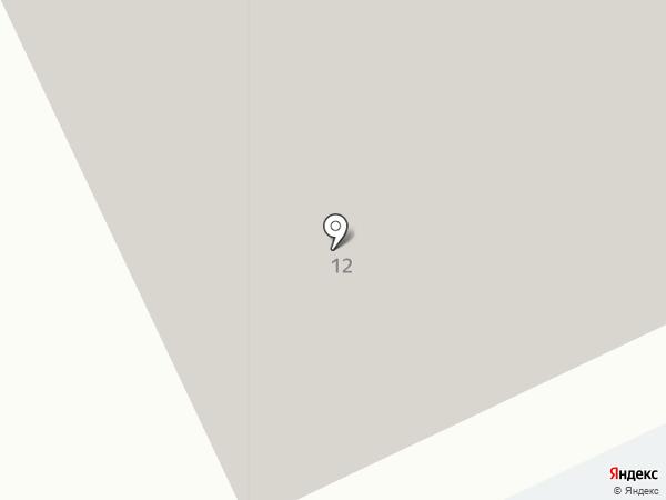 Специалист, НОУ на карте Сыктывкара