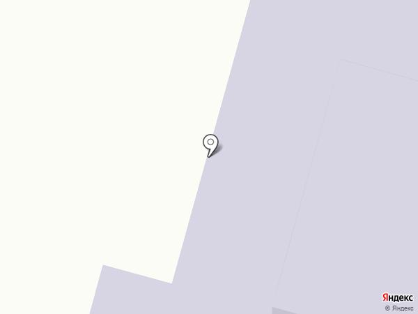Школа искусств г. Сыктывкара на карте Сыктывкара