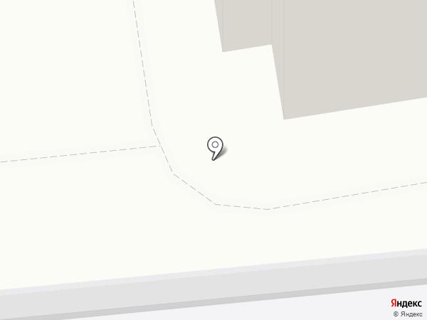 Прачечная самообслуживания на карте Сыктывкара