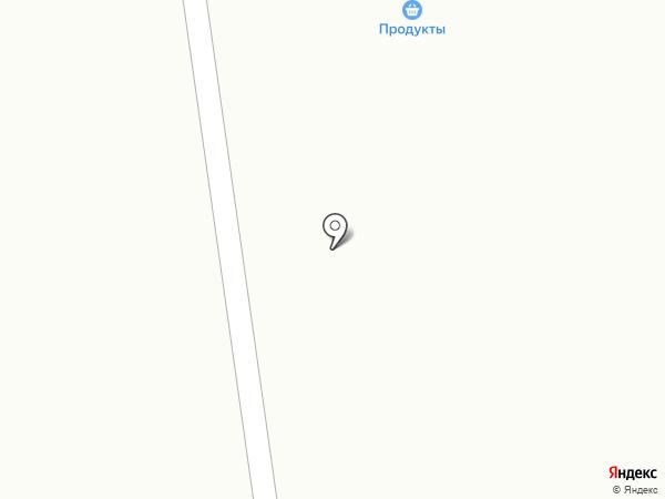 Магазин на Юхнина на карте Сыктывкара