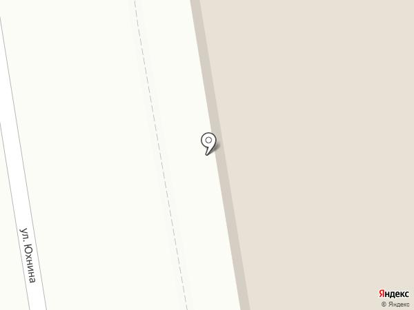 BBClinic на карте Сыктывкара