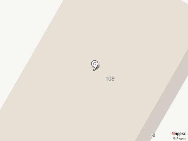 КИТ на карте Сыктывкара