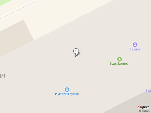 Интернет-клуб на карте Сыктывкара
