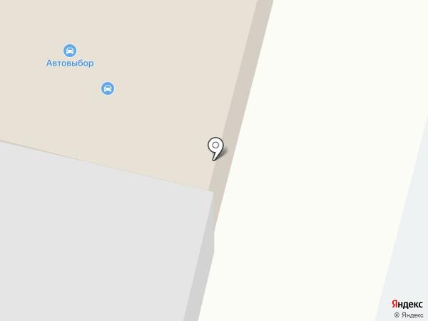 ECO-DVOR.RU на карте Сыктывкара