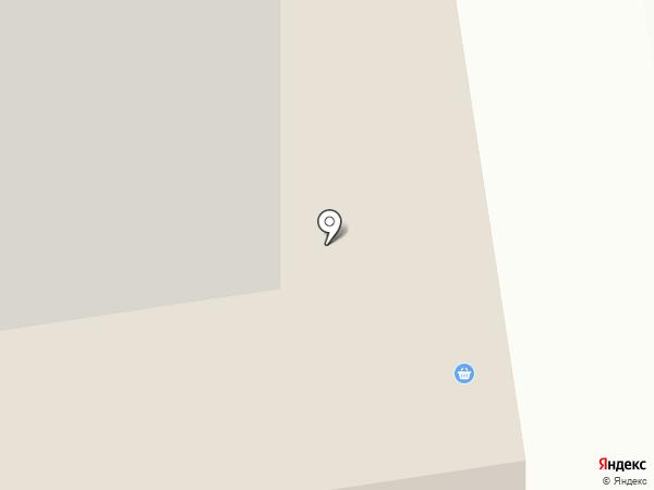 Ювелир на карте Сыктывкара