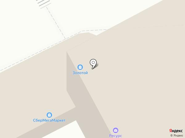 Сбербанк, ПАО на карте Сыктывкара