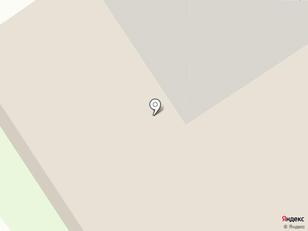 Суточно11 на карте Сыктывкара