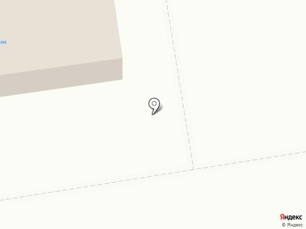 101 роза на карте Сыктывкара