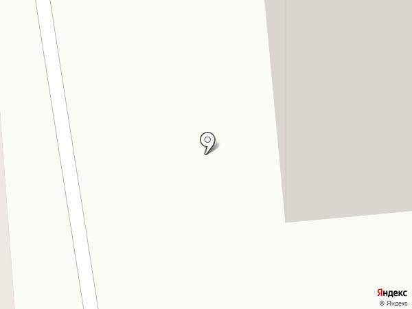 Palisander на карте Сыктывкара