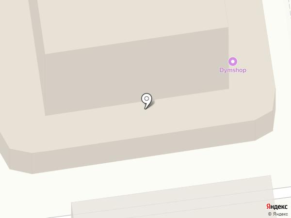 Билайн на карте Сыктывкара