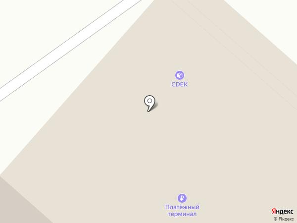 Ф.О.Н на карте Сыктывкара