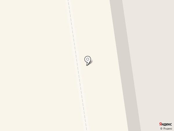 Банкомат, Бинбанк, ПАО на карте Сыктывкара