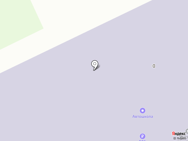 Сыктывкарский государственный университет им. Питирима Сорокина на карте Сыктывкара