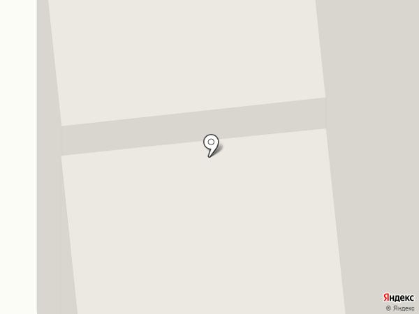 Сладковъ на карте Сыктывкара