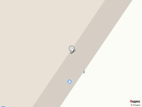 Чебуречная на карте Сыктывкара