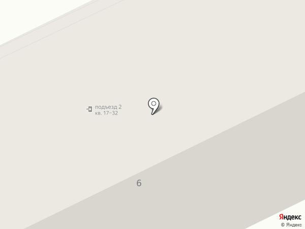 Мастерская по ремонту стиральных машин на карте Сыктывкара