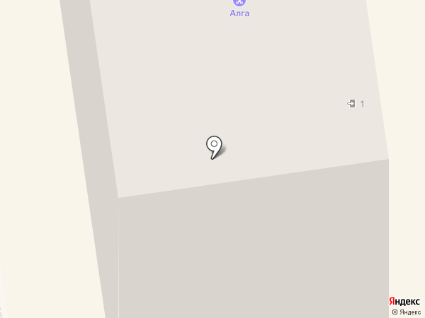 Стэлс-Жилье, ТСЖ на карте Сыктывкара