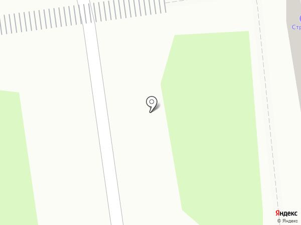 AppleService на карте Сыктывкара