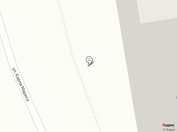 TROPIKANA на карте Сыктывкара